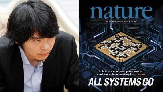 谷歌人工智能为何能连赢人类围棋冠军5局?