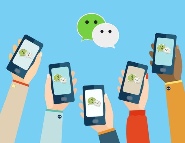 """揭秘WeChat公众号刷量产业链:刷到""""10万+"""" 只需数百圆"""