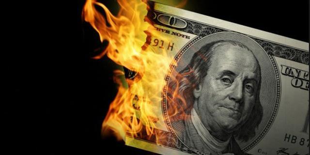 风投疯狂烧钱:科技创业没有泡沫 只有狂热