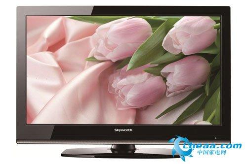 创维40寸酷影液晶电视促销 仅售2888元
