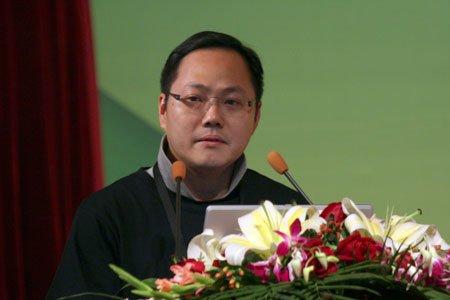 联游网络CEO梁咏伦
