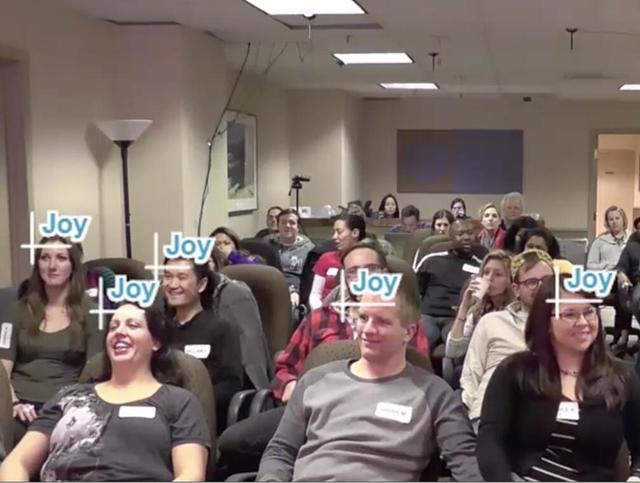 苹果收购人工智能公司Emotient 可解读表情