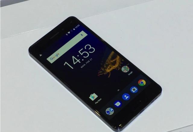 传闻中诺基亚9设计将好于三星Galaxy S8