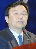 比亚迪董事局主席王传福发言
