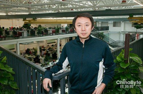 凤凰网李亚:百度是开放合作的大平台