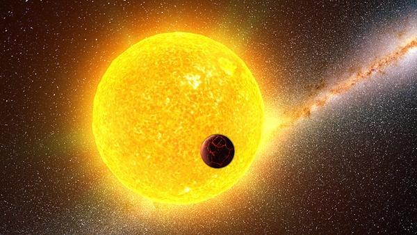 """天文学家发现太阳""""失散多年的兄弟"""""""