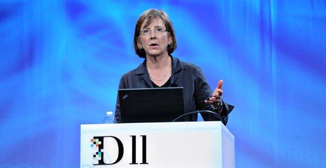 互联网女皇米克尔报告:移动设备仍有3-4倍的发展空间