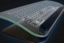 世界首款玻璃键盘现身