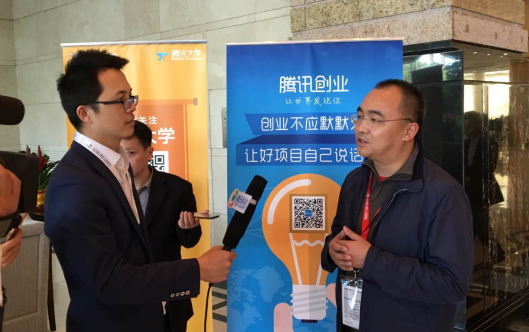 专访卓尔CEO阎志:入股兰亭集势可与业务互补