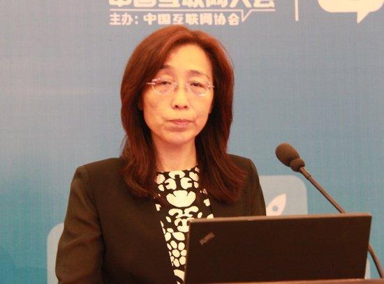 工信部副司长陈家春:加快网络、网站的IPv6改造