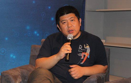 西街网CEO郭洪驰:B2C发展会经历三个阶段