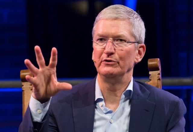 苹果将向研究人员提供最高20万美元奖励 帮助其查找漏洞