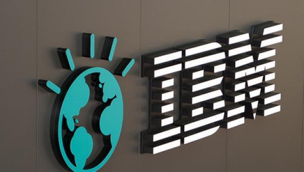 IBM第三季度净利1800万美元 同比暴降99.6%