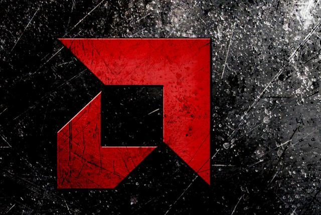 AMD第三季度净亏损1.97亿美元 同比转亏