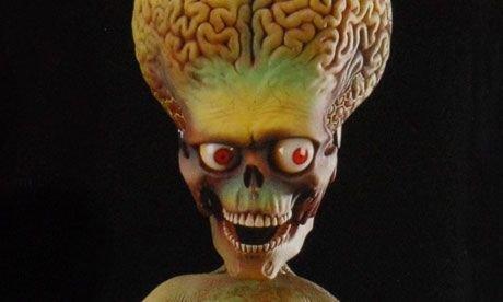 科学家称外星人有攻击性 各国应出台应对计划