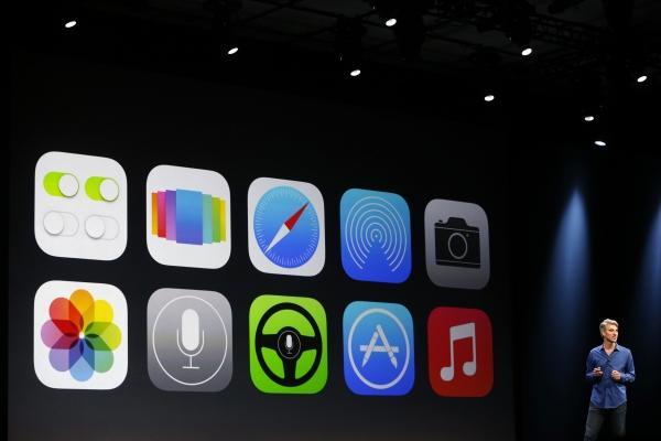 iOS 8藏惊喜!果粉必知的四大隐藏功能