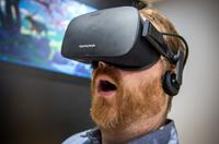 """价格太高卖不动 Oculus的VR眼镜也""""酬宾大减价"""""""