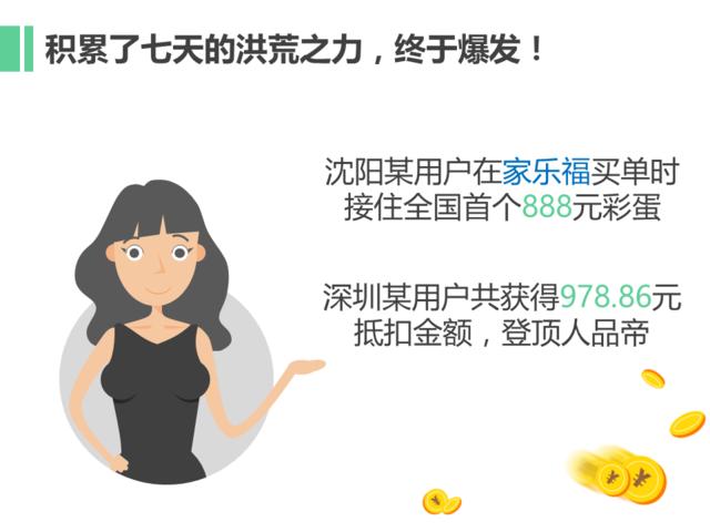 微信支付晒出无现金日成绩单:过亿人次体验 最活跃城市是北京