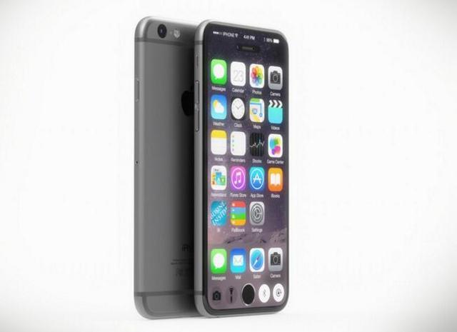iPhone 7存储确认最高256GB 台积电独揽A11处理器订单