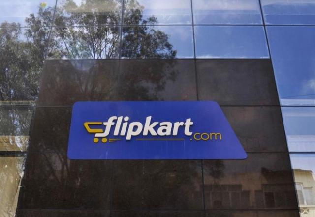 印度电商Flipkart估值半年缩水36% 已不到60亿美元