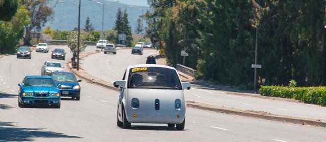 下一个产业风口?2025年无人汽车产值或达千万亿美元
