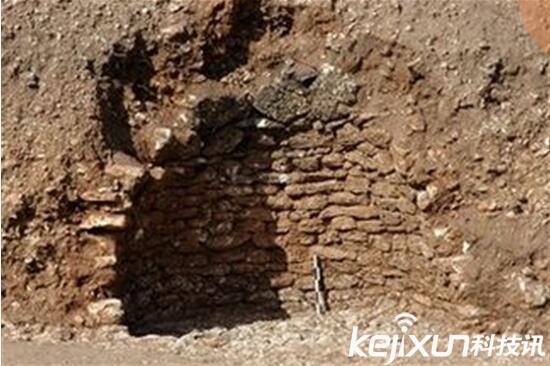 3000年前古祭坛 人类祭祀太阳最早证据被发现