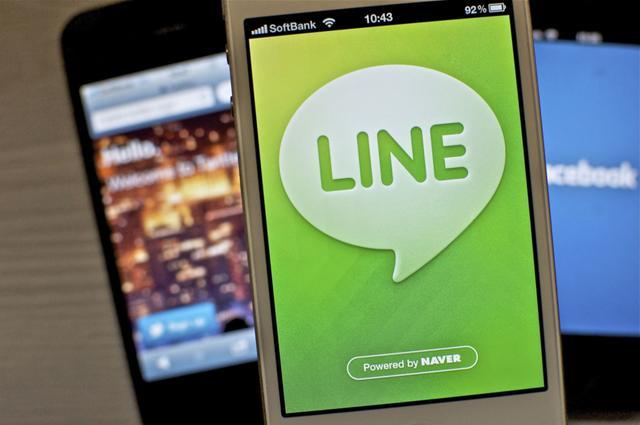 Line并购日本支付公司WebPay