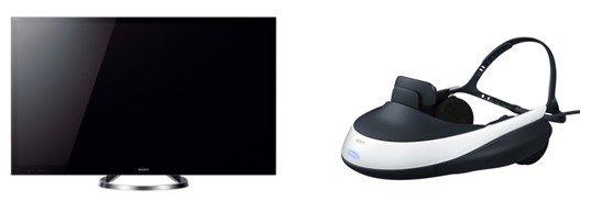 从镜头到客厅 索尼4K全领域发展