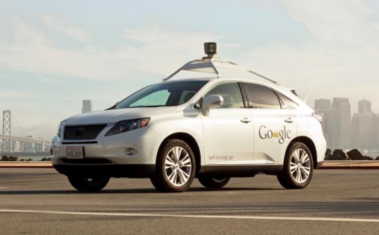 谷歌无人驾驶汽车面临哪些问题?