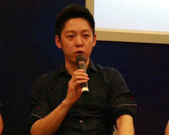 天使汇CEO兰宁羽:抄袭国外创业模式已经衰退