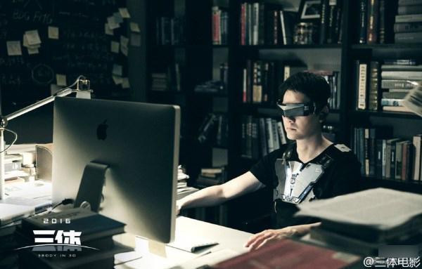 """今天被""""刘慈欣谈VR""""的稿子刷屏了 货真价实的《三体》VR游戏何时才能玩到?"""