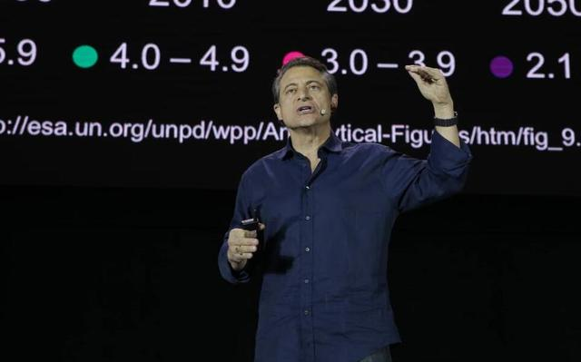 奇点大学联合创始人Peter Diamandis:创业者应大胆尝试探索型项目