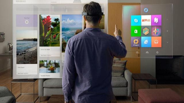 VR/AR领域,苹果到底在搞什么小动作?