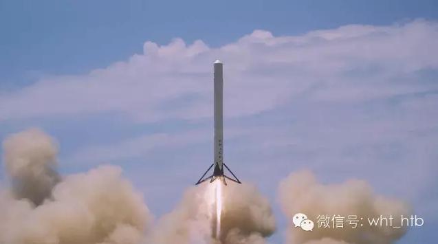 SpaceX公司的最大敌人会是谁?