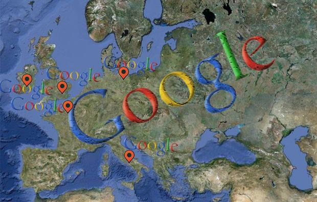 欧盟施压市场竞争加剧
