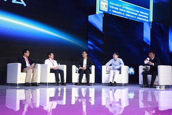 傅学坤 :政府将为创新创业做好扶持整合工作