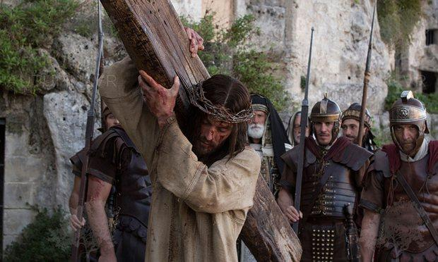 史上最长VR电影:把主角位置留给了耶稣