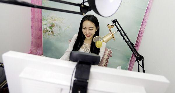 万名韩国女主播来中国掘金:海外正规军觊觎手机直播热
