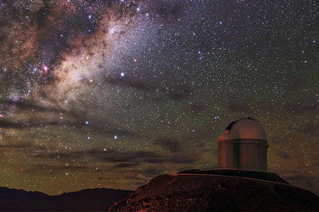 智利强震袭击欧洲南方天文台:受损评估中