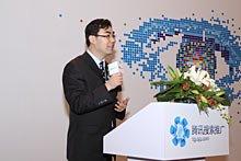 CNNIC高级分析师刘鑫用数据说话