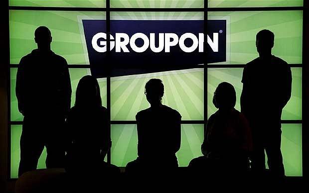 阿里悄然买入Groupon 5.6%股权 成第四大股东