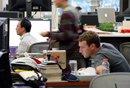10大著名科技公司CEO的办公室