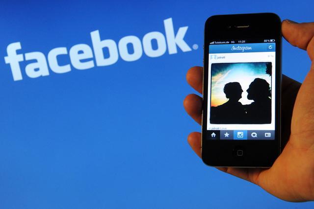 Facebook和Instagram宕机45分钟