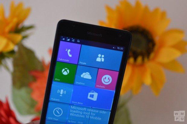 微软手机业务瘦身目标明确:减去三分之二体量