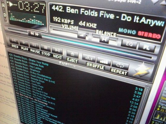 Winamp之殇:最伟大的MP3播放器如何自我毁灭