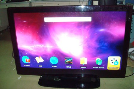 TCL�Ƴ������׿����Androidϵͳ���������
