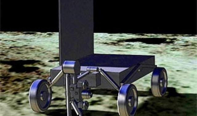 印度第二颗月球探测器寻求本土化及外援