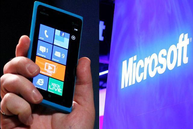 """微软承认手机业务失败 切除""""诺基亚瘤"""""""