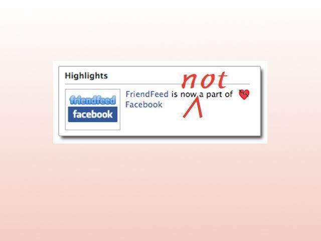 Facebook将于4月19日关闭FriendFeed