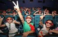 科学家:看3D电影能让你的大脑更灵活
